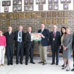Sister Cities: A Partnership Between Peja, Kosovo and Johnston, Iowa