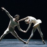 Eno Peci: first dancing soloist in Vienna's state opera