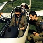 Ambassador Greiçevci meets the future Kosovar pilots