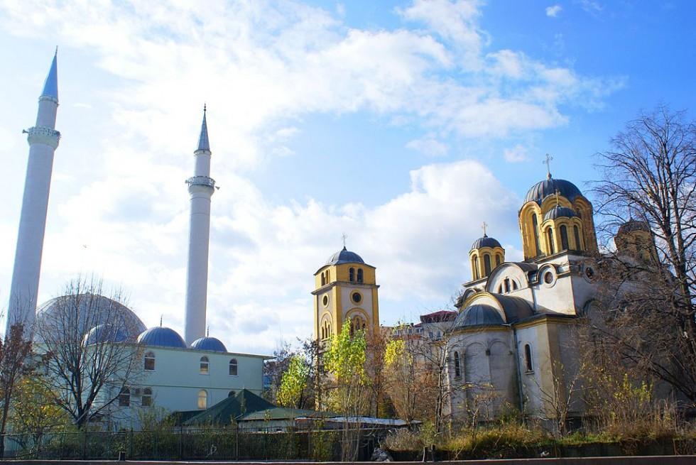 International Interfaith Conference in Kosovo
