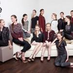 """Edlina Aslan Makes it to the Final of the """"Elite Model Look"""""""