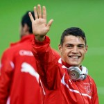 BBC Tips: Kosovo-born Granit Xhaka as key Switzerland player during World Cup
