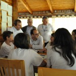 Diaspora Students Attend Summer School in the Mountains of Kosovo