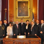 Kosovo forms a new internatinonal partnership: becomes a sister-state with Iowa
