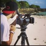 Andi Beqiri: Ambitious Freelance Film Maker from Kosovo