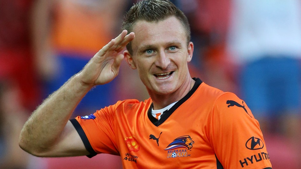 Who is Going to Stop Besart Berisha from Scoring?