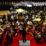 Swiss Music Leader Who Keeps Kosovo Orchestra Alive