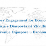 MoD Registration Plan for Kosovar Diaspora