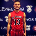 Edon Molla: The rising Albanian American basketball player