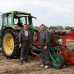 Wall Street Journal: Kosovo Team Vies for World Cup of Plowing in Alberta, Canada