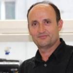 Osman Sadkiu, the newest canton level representative of Albanian origin in Switzerland