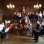Musicians from Gjakova in France