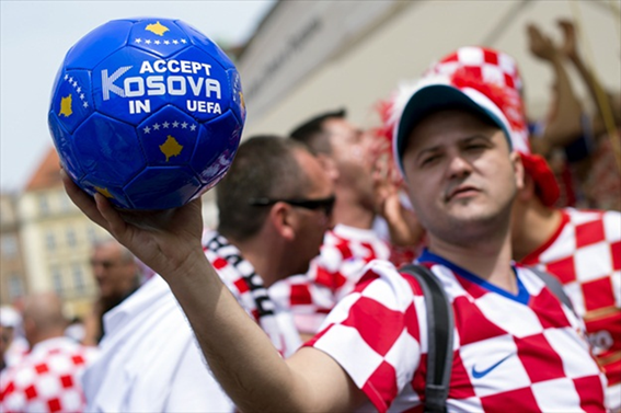 Kosovo: the cradle of football talent