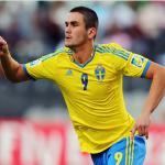 Meet Valmir Berisha, they call him 'the new Zlatan'