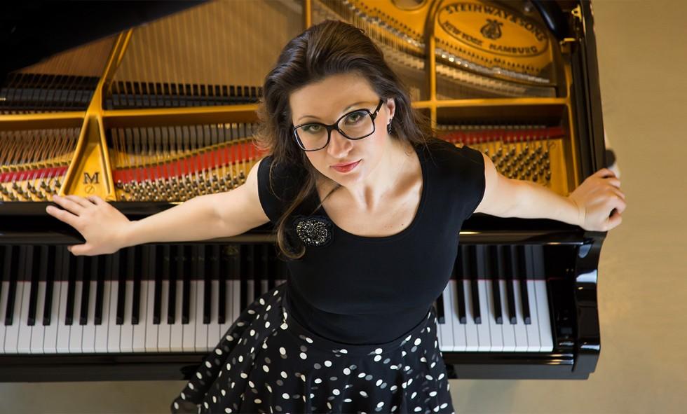 Yllka Istrefi: Talent beyond borders