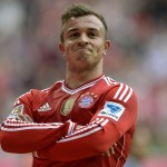 Shaqiri responds to Bayern: I live in the now and not in the future!