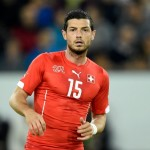 Blerim Xhemajli (Dzemaili) picks Tetova as his post-World Cup vacation place