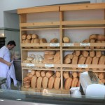 Bread, a synonym for Hasi Kosovars abroad?