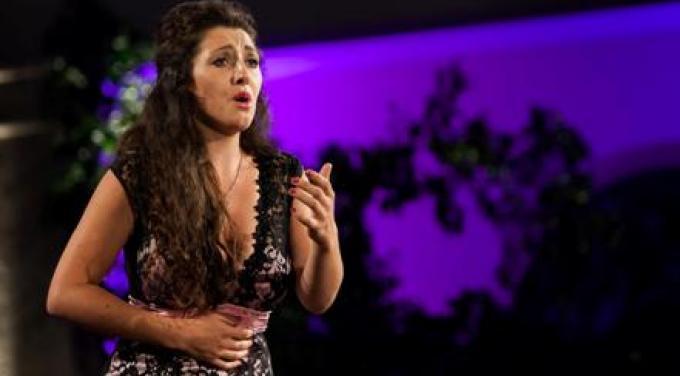 Elbenita Kajtazi: One step closer to a dream! | Kosovo Diaspora