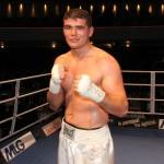 Switzerland honours boxer Arnold Gjergjaj