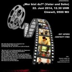 """Welcher bist du?""- the Premier of Swiss-Albanian production"