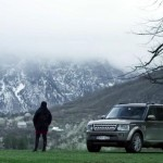 Land Rover: Adventure into the Albanian valley of Theth