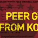 Peer Gynti nga Kosova- ready to tour Sweden
