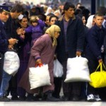 Fleeing Kosovo: a refugee's reflection, 15 years later
