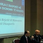 Kosovo's National Strategy on Diaspora