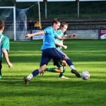 """""""FC Diaspora 2014″ Now an official football team!"""