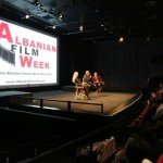 An Insider Perspective of the Albanian Film Week 2013: Theodhora Rexhepi