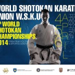 World Shotokan Karate Championship 2014 – Kosovo