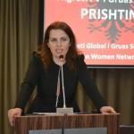The power of the Diaspora, and Albanian women