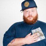 Action Bronson Loves Baklava [of his Kosovo Aunt]