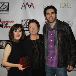 """Best Feature Film"" at Albanian Film Week"