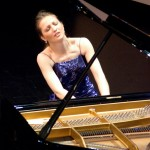 Kosovo-born pianist is taking over the world