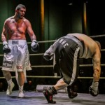 Arnold Gjergjaj: A tough guy – but only in the boxing ring!