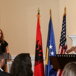 Celebrate Kosova: Washington D.C. experiences the sounds and sights of Kosovo