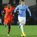 Sinan Bytyqi: The upcoming star of Manchester City!