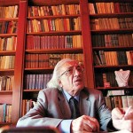 Albanian national poet honored with Italian prestigious Carlo Levi Award
