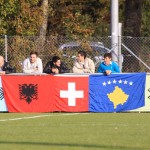 FC Kosova in Zürich: House of Talents and Diaspora ambassadors