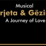 "Kosovo musical ""Arjeta & Gëzimi"" in Switzerland"