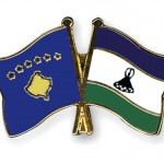 Kingdom of Lesotho recognizes Kosovo
