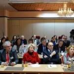 The league of Albanian makers in Diaspora