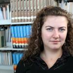 Jeta Rudi: A young committed student of developmental economics