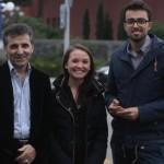 Albanians in Glattbrugg Local Election