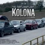 """Kosovar film """"Kolona"""" wins the grand price at the Alipinale festival, Austria"""