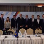 Kosovo companies reach out to German Markets