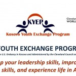 Kosovo Youth Exchange Program: an opportunity for cross-cultural exchange