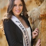Lorena Haliti: Miss Teen Idaho